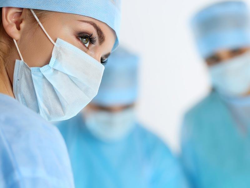 Dlaczego przed operacją bariatryczna trzeba schudnąć