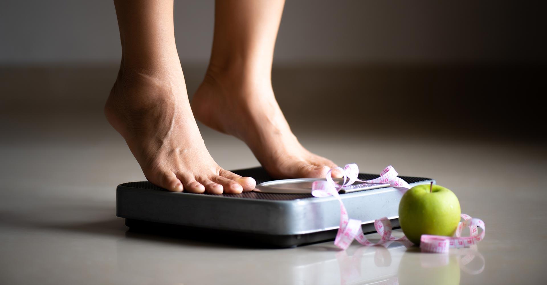 Nie mogę schudnąć - 10 powodów przez, które nie chudniesz